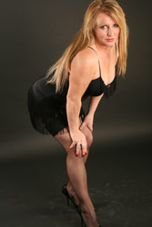 Dee @ Judy's Mature Escorts